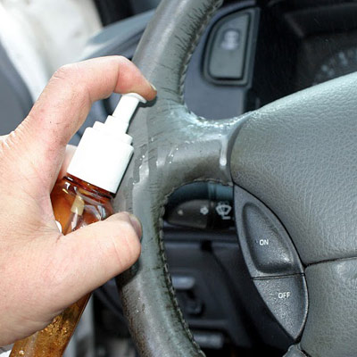 How To Clean Your Car S Interior