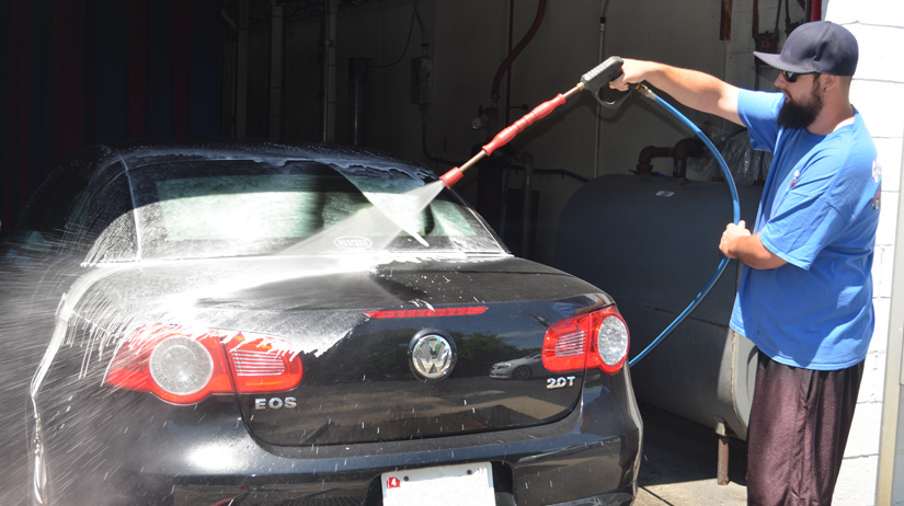 Squeaky clean carwash 7971 ft smallwood rd pasadena maryland 21226 but someone has to do it solutioingenieria Gallery