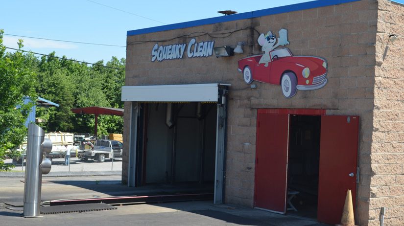 Squeaky clean carwash 7971 ft smallwood rd pasadena maryland 21226 why you should wash your car solutioingenieria Gallery